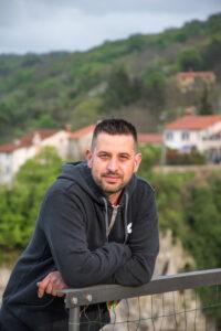 Mirnes Mujić
