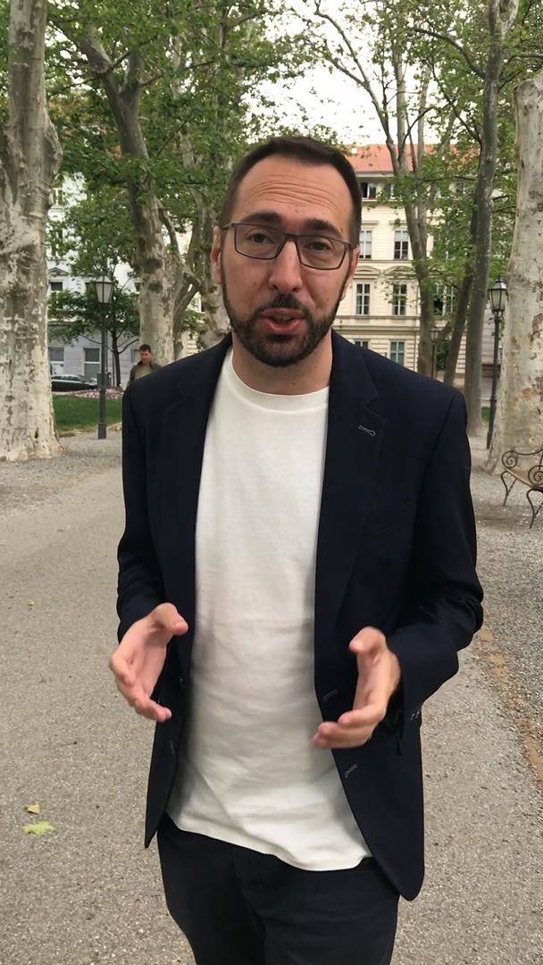 Budući gradonačelnik Zagreba ima važnu poruku za Pazin!